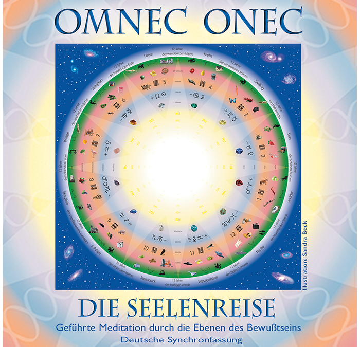 Die Seelenreise – CD-Download