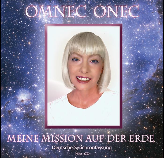 Meine Mission auf der Erde – CD