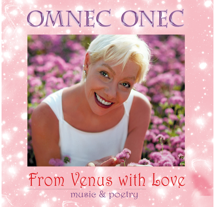From Venus with Love – CD-Download