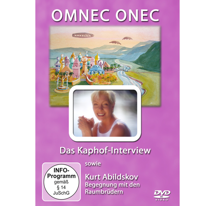Das Kaphof-Interview – DVD-Download