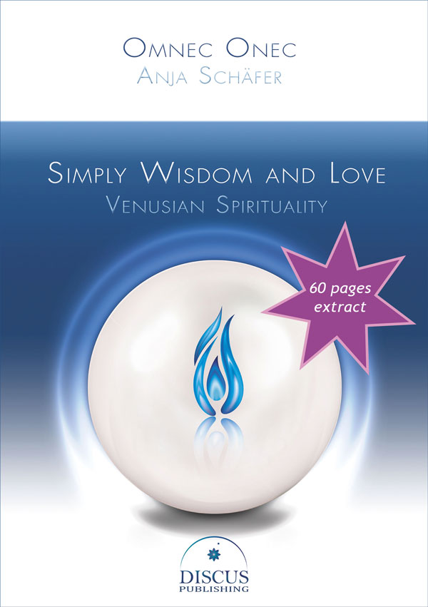 Simply Wisdom and Love 60 pages excerpt