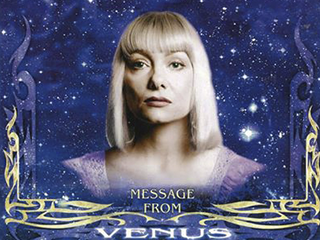 Omnec Onec: Message from Venus